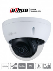 DHT0040016 DAHUA DAHUA IPC-HDBW2431E-S-S2 - Camara IP Domo Antivandal