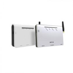 EPCOM POWERLINE - EPIG-MON - Monitoreo WiFi para inversores de interconexión a la red eléctrica serie EPIG. Es una puerta de enlace para recibir la señal del inversor y enviarlo a la web.