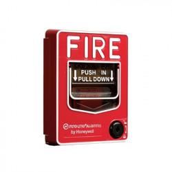 FIRE-LITE - BG-12LX - Estación Manual De Emergencia Direccionable