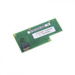 HONEYWELL HOME RESIDEO - L5100-ZWAVE - Modulo de automatización con tecnología ZWAVE para paneles de alarma L5210 L7000 usar con plataforma Total Connect