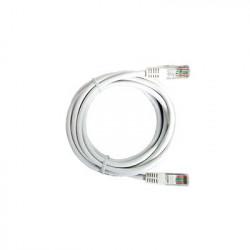 LINKEDPRO - LP-UT6-200-WH - Cable de parcheo UTP Cat6 - 2 m - blanco