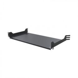 LINKEDPRO - SCH-GFP-S - Mini Charola Lisa para Gabinetes de Pared GFP y GAP.