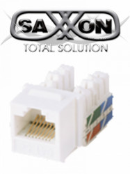 M265-6A WHITE SAXXON M2656AWHITE