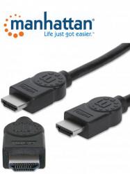 MAN2760002 MANHATTAN MANHATTAN 323215- Cable HDMI de alta velocidad de