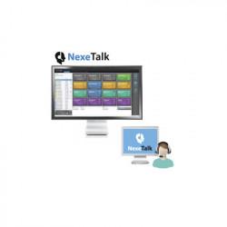 NTD-SPC NEXETALK NTDSPC