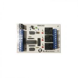 RXC02 Ruiz Electronics RXC02