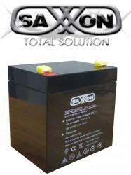 SXN2290001 SAXXON SAXXON CBAT45AH- Bateria de respaldo de 12 volts lib