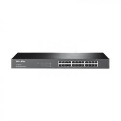 TP-LINK - TL-SG1024 - Switch Gigabit no administrable de 24 puertos 10/100/1000 Mbps