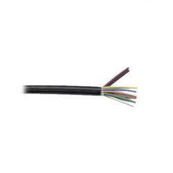 VIAKON - 6HILOS*40MTS - Cable de 6 Conductores Calibre 20. Retazo de 40 Metros