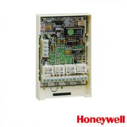 HONEYWELL HOME RESIDEO - 4204 - Modulo de 4 relevadores para funciones de automatización/etapas de potencia/sirenas adicionales