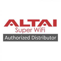 SD-CA-OP00-03 ALTAI TECHNOLOGIES SDCAOP0003