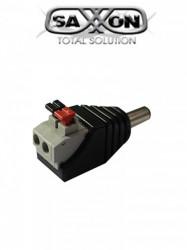 TVN0810016 SAXXON SAXXON PSUBR16H - Bolsa de 10 adaptadores tipo jack