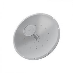 UBIQUITI NETWORKS - RD-2G24 - Antena Direccional RocketDish airMAX ideal para enlaces Punto a Punto (PtP) frecuencia 2 GHz (2.3 - 2.7 GHz) de 24 dBi