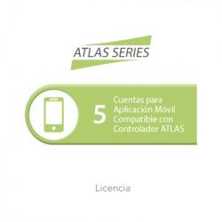 ATLAS-APP5 ZKTECO ATLASAPP5