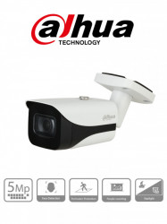 DHT0030040 DAHUA IPC-HFW5541E-SE- Camara IP Bullet de 5 Megapixeles/ H