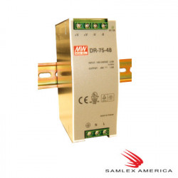DR-75-24 MEANWELL DR7524