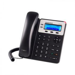 GRANDSTREAM - GXP-1620 - Teléfono IP SMB de 2 líneas con 3 teclas de función programables y conferencia de 3 vías 5 Vcd