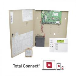HONEYWELL HOME RESIDEO - VISTA21IP/6150 - Panel de Alarma Residencial/Comercial VISTA 21IP con Módulo IP incluído para conexión a AlarmNet