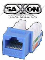 M265-6 BLUE SAXXON M2656BLUE