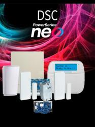 NEO-RF-LCD-IP-SB DSC NEORFLCDIPSB
