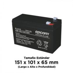 PL912 EPCOM POWERLINE PL912