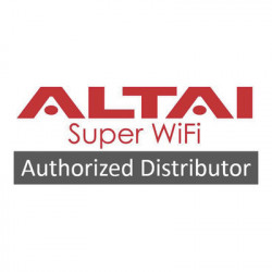 SD-CA-OP00-02 ALTAI TECHNOLOGIES SDCAOP0002