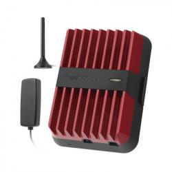 WilsonPRO / weBoost - 530-154 - KIT de Amplificador de Señal Celular DRIVE REACH | Capta Señal Celular de las Torres más Lejanas para que se Mantenga Comunicado y con Datos 4G LTE y 3G | Ideal para cualquier tipo de Vehículo de Pasajeros Camionetas Pick u