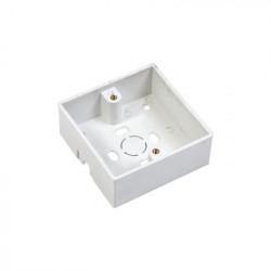 AccessPRO - PRO802-BOX - Caja plástica para instalación del botón PRO802B