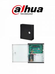 DAHUA - DVP065002 - DAHUA ASC1204C - Control de acceso 4 puertas TCP/IP / 4 Lectoras Wiegand o RS485 / 100 000 Tarjetas / 150 000 Eventos / Admite biométricos DAHUA / Conexión 110V / Soporta batería de respaldo #AccesoProfesional