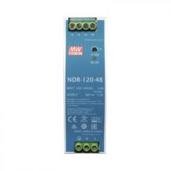 NDR-120-48 MEANWELL NDR12048