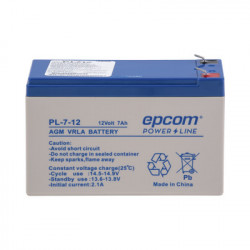PL-7-12 EPCOM POWERLINE PL712