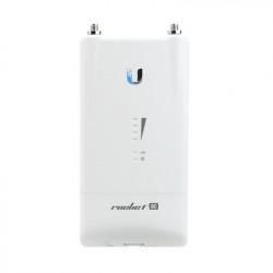 UBIQUITI NETWORKS - R5AC-LITE - Radio Estación Base airMAX AC Lite hasta 500 Mbps 5 GHz (5150 - 5875 MHz)