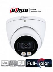 DAH3970030 DAHUA DAHUA HDW1239T-A-LED - Camara Domo HDCVI Full Color 1