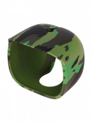 DAHUA - IMO0530001 - IMOU SILICONCOVERC - Cubierta para camara LOOC / Material SILICON / Color Camuflaje/ #10+1