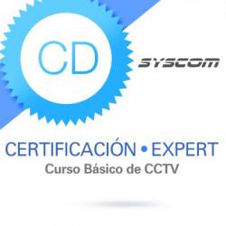 EXPERTCD Syscom EXPERTCD