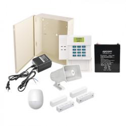 HONEYWELL HOME RESIDEO - VISTA-48L-K2 - Panel de Alarma para Aplicaciones Residenciales Negocios u Oficinas.