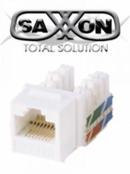 M265-6 WHITE SAXXON M2656WHITE
