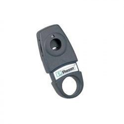 PANDUIT - CJAST - Herramienta Profesional para Quitar Forro en Cables de Telecomunicaciones de 2.5 a 11mm de Diámetro