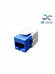 SBE-JACKC6-BL SBE TECH SBEJACKC6SBL