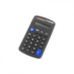 Syscom - 402CALCULATOR - Calculadora Elegante - Logo SYSCOM / epcom