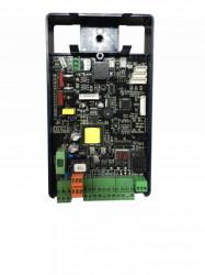 WEJOIN - TVB424012 - WEJOIN WJBGMBLACK - Panel de control para barrera / Logica digital de control / Contactos UP DOWN / RS485