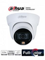 DAH3970029 DAHUA DAHUA HDW1239TL-A-LED - Camara Domo HDCVI Full Color