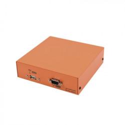 EXTRIUMDT42V2 MCDI SECURITY PRODUCTS INC EXTRIUMDT42V2