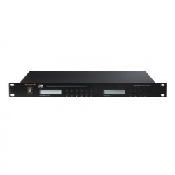 HONEYWELL - XMAP04 - Reproductor de Audio Digital Múltiple