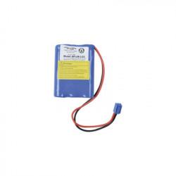 RITRON - BP-LM-LI22 - Batería recargable 11.1 V 2200 mAh Li-Ion