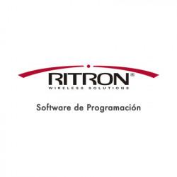 RITRON - LM-PCPS - Software de Programación para LM600ANALOG / RIB600 /RIB700