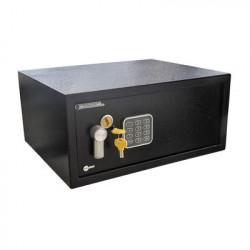 ASSA ABLOY - 84834 - Caja Fuerte Grande/ Electrónica / Residencias y Oficinas / Guardar Laptops Electrónicos etc