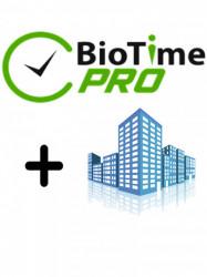 BTP - Additional Company ZKTECO BTPAdditionalCompany