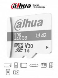 DHT1510003 DAHUA DAHUA TF-P100/128 GB - Dahua Memoria Micro SD de 128