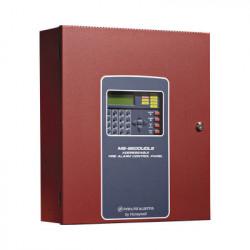 FIRE-LITE - MS-9600-UDLS - Panel de Detección de Incendio Direccionable - 318 Puntos Expandible a 636 Puntos
